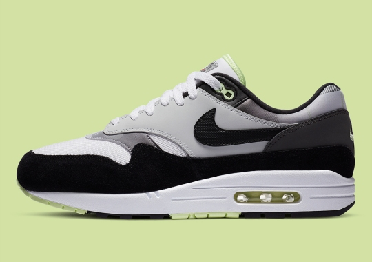 """Official Images Of The Nike Air Max 1 """"Remix Pack"""""""