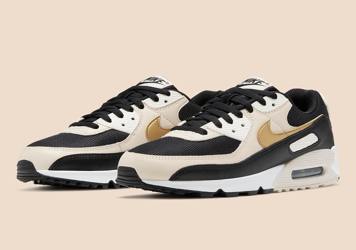 nike air jordan air sole shoes clearance Black Metallic Gold ...