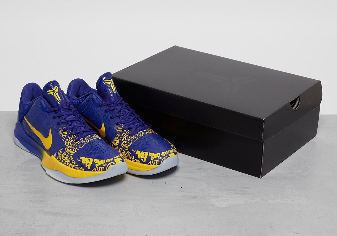 Nike Kobe 5 \