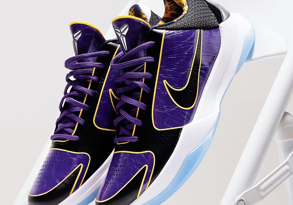 scarpe nike kobe 5