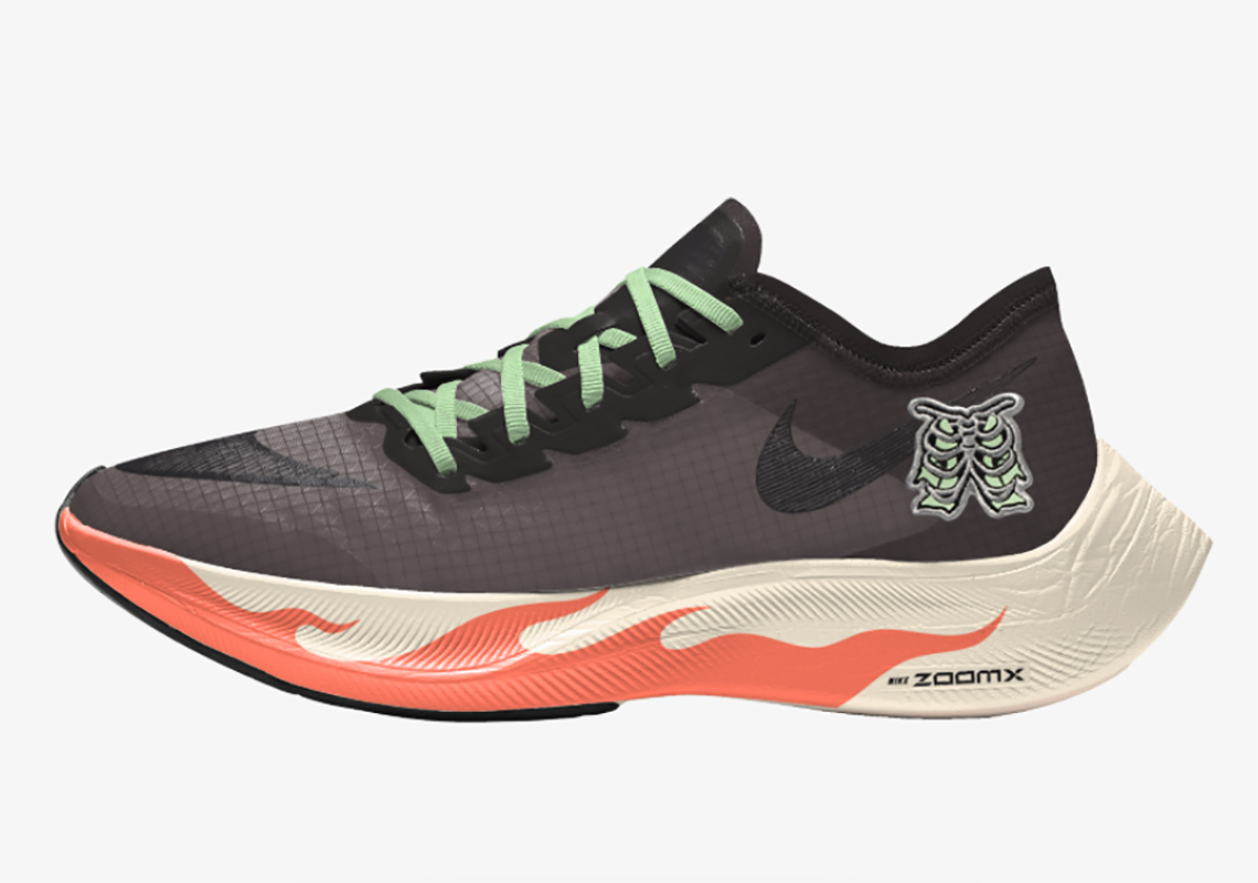 Nike ZoomX VaporFly NEXT% By You