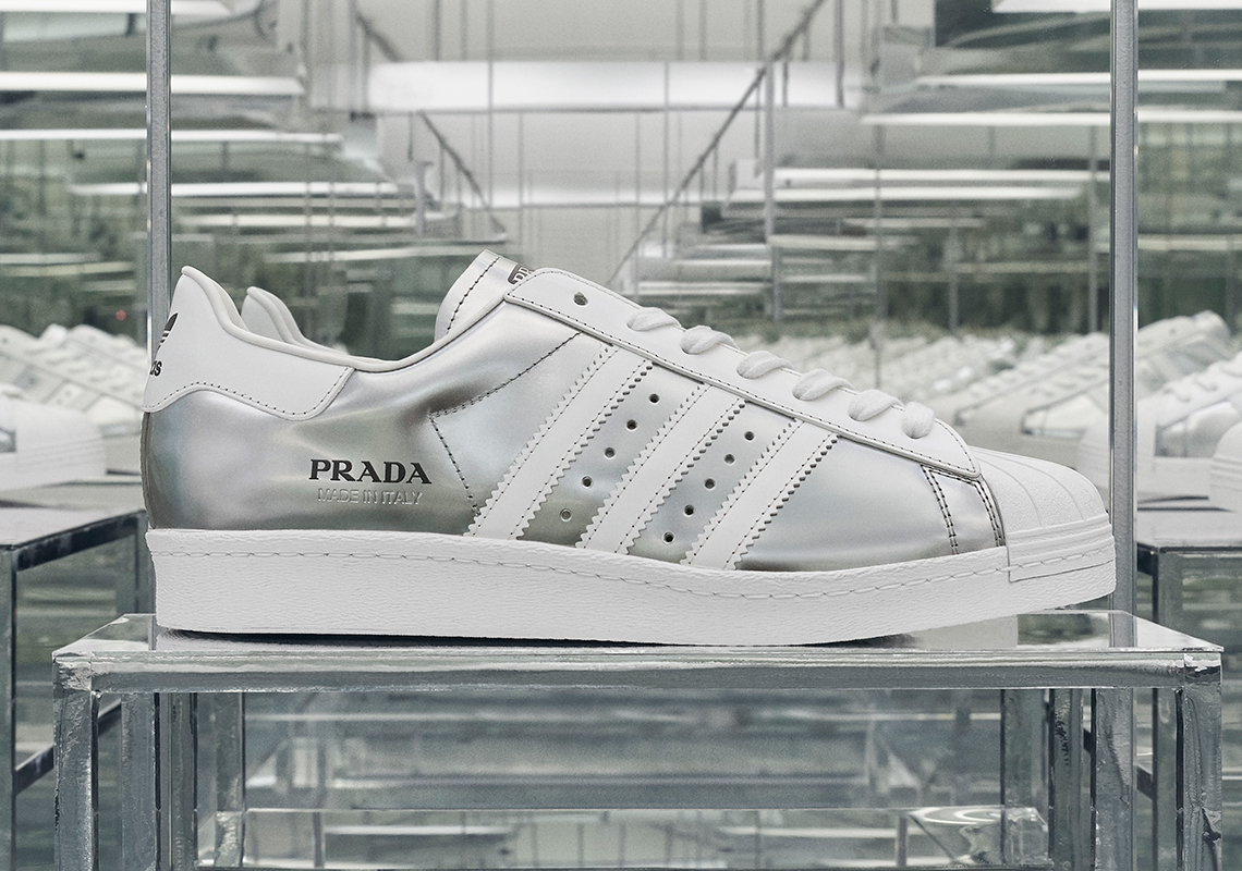adidas prada release date