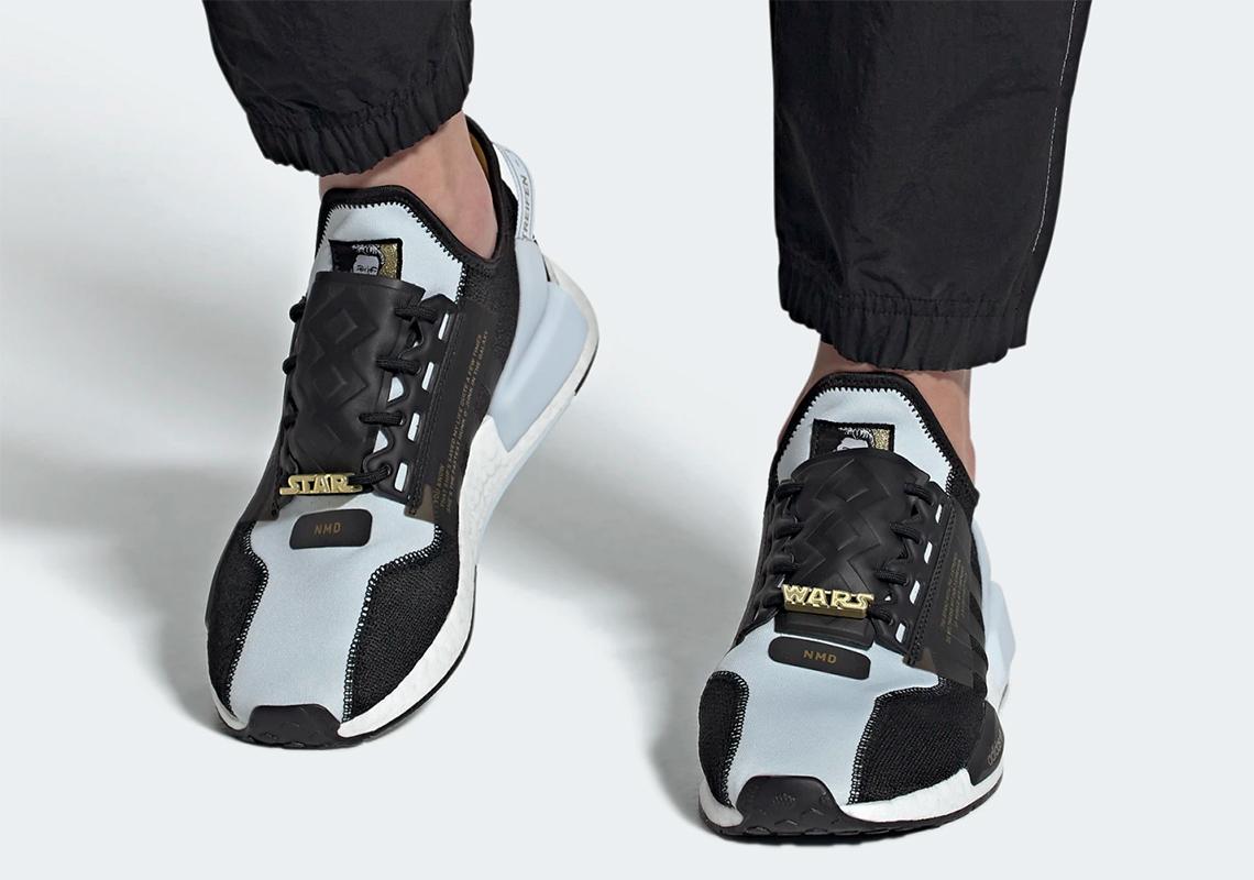 adidas nmd r1 v2 grey