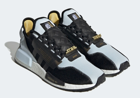 Star Wars' Lando Calrissian Gets His Own adidas NMD R1 V2