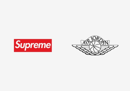 Supreme x Air Jordan 1 Inspired By 2003 SB Dunks Rumored For 2021