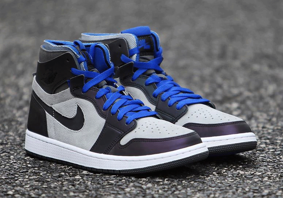 Air Jordan 1 Zoom DD1453-001 League of Legends | SneakerNews.com