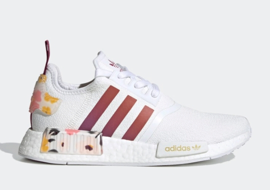 HER Studio London Turns The adidas NMD R1 Into Art