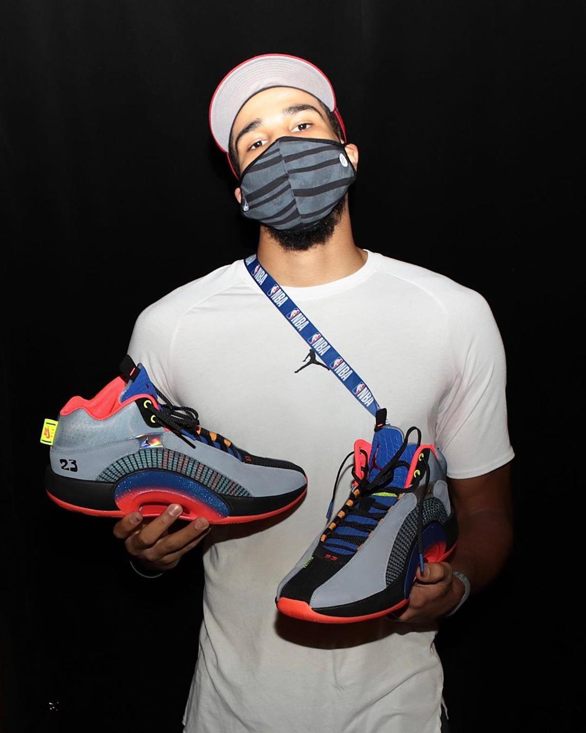 Nike Air Jordan 35