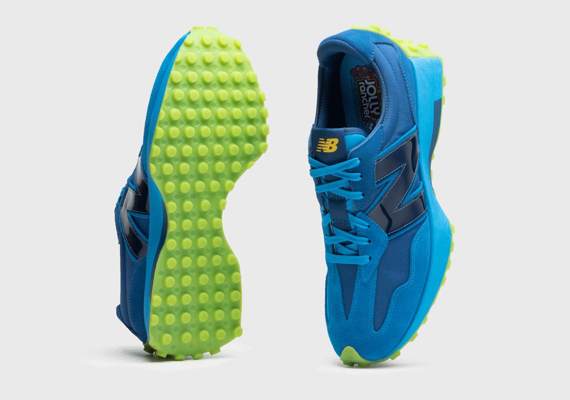 New Balance Kawhi Leonard Jolly Rancher Shoes Sneakernews Com