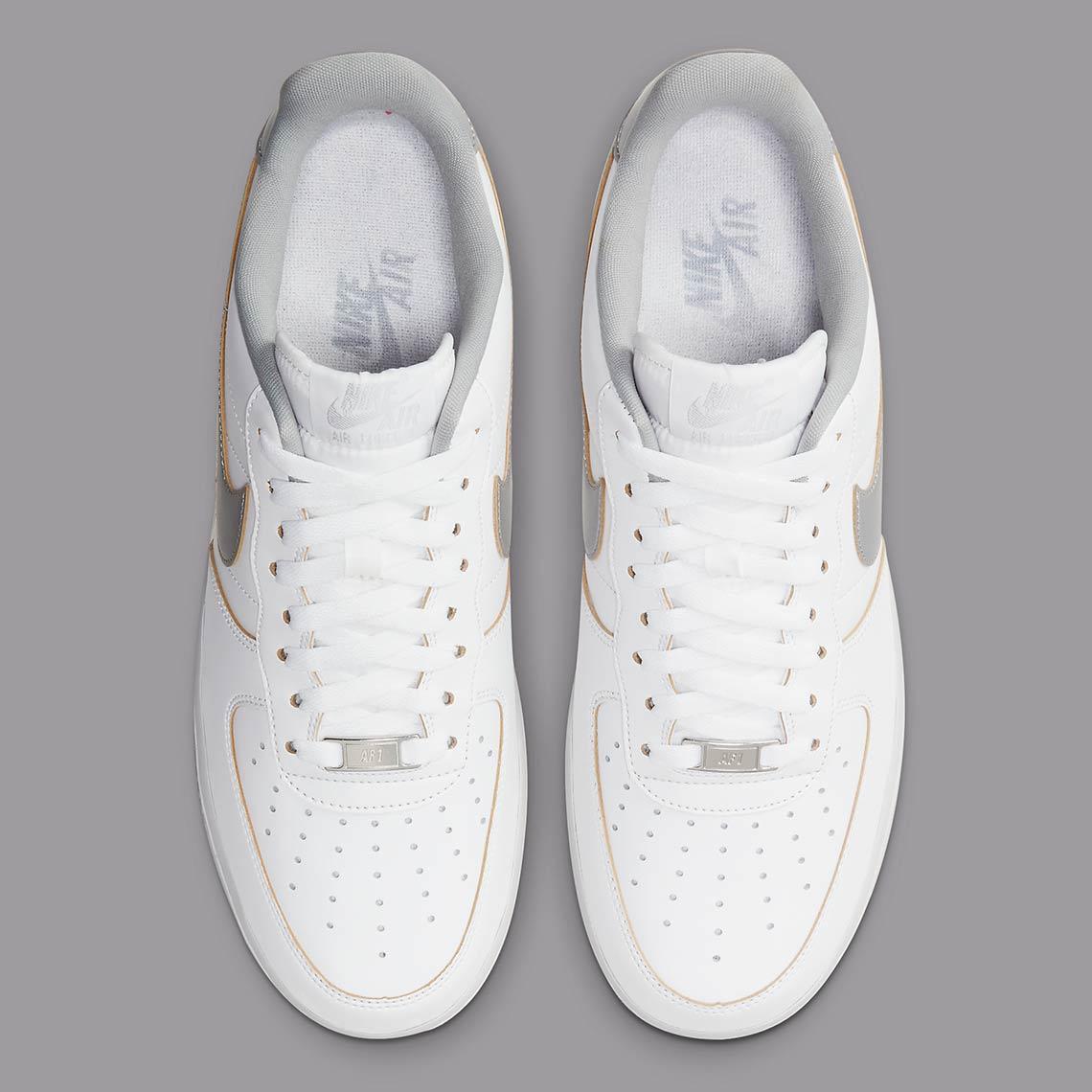 Nike Air Force 1 Low Label Maker DC5209