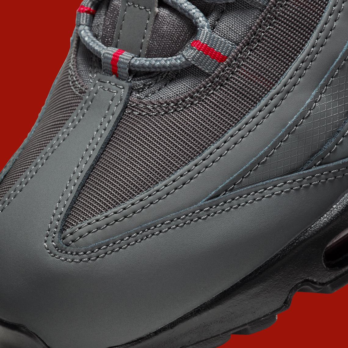 Nike Air Max 95  close up