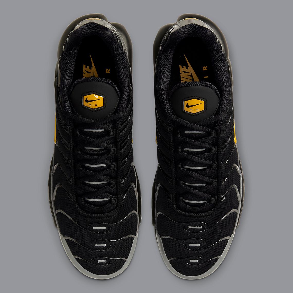 Nike Air Max Plus Batman DC0956-001