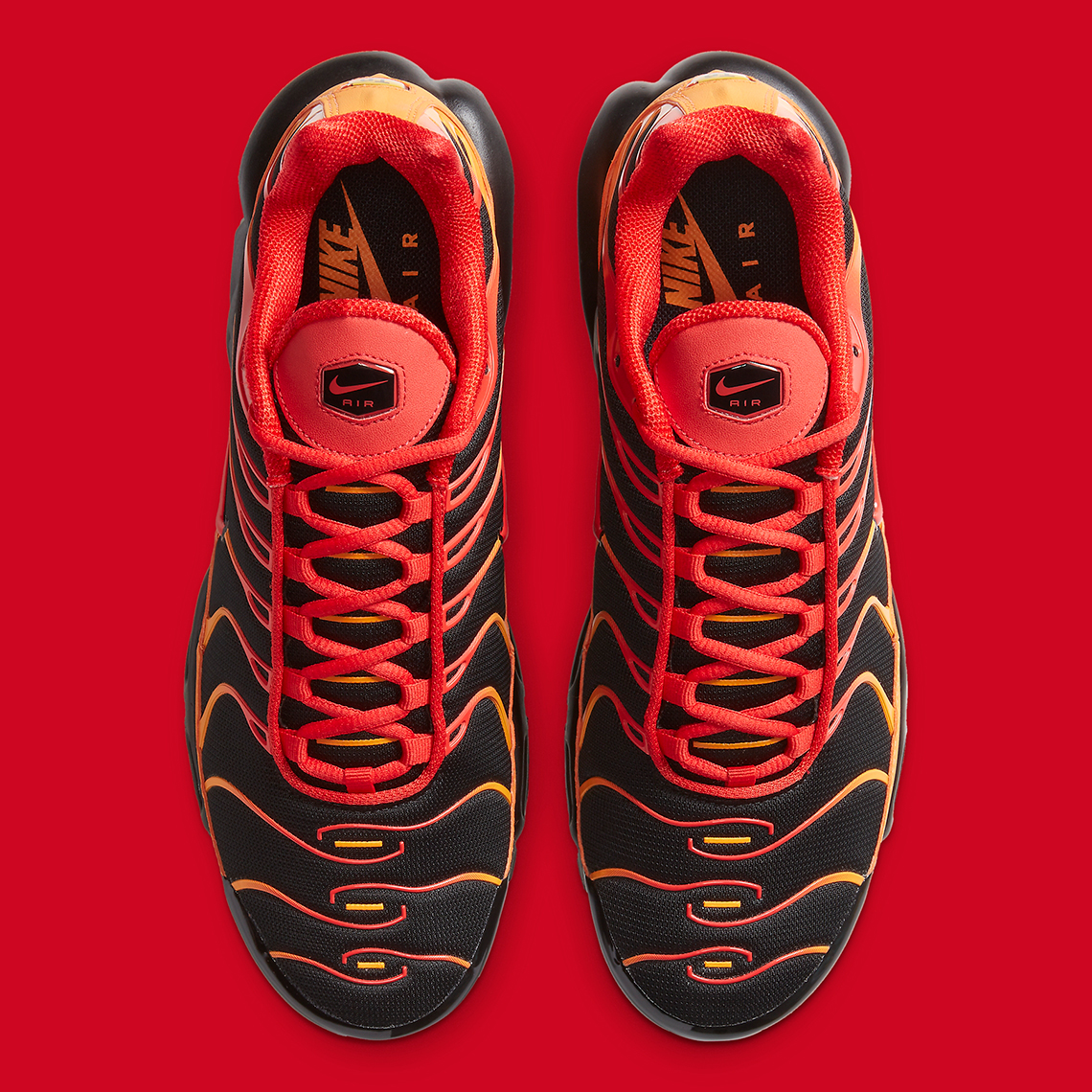 Nike Air Max Plus Volcano DA1514-001 Release Info | SneakerNews.com