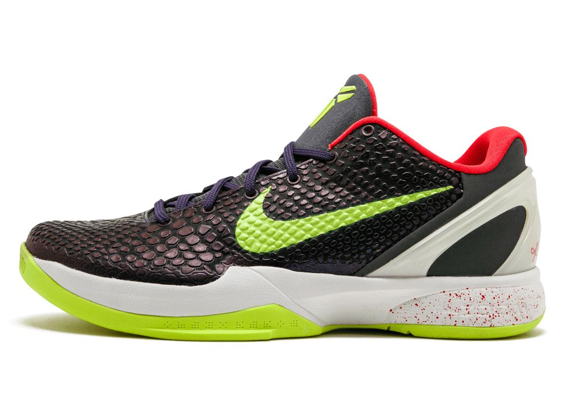 Nike Kobe VI Protro Chaos CW2190-500