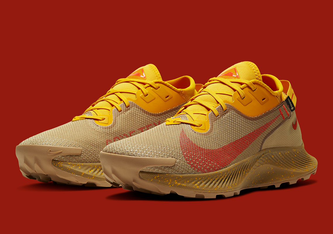 nike trail boots