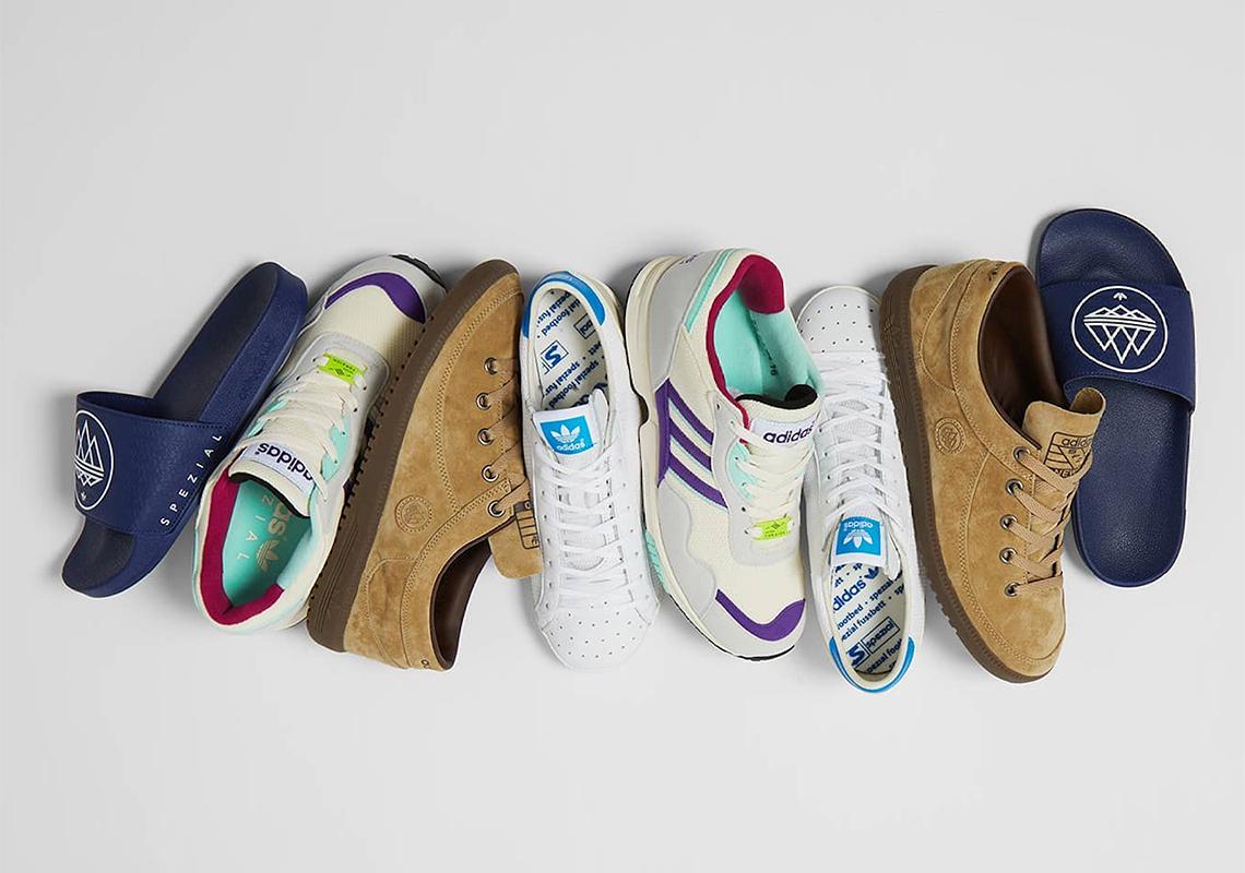 adidas spzl shoes