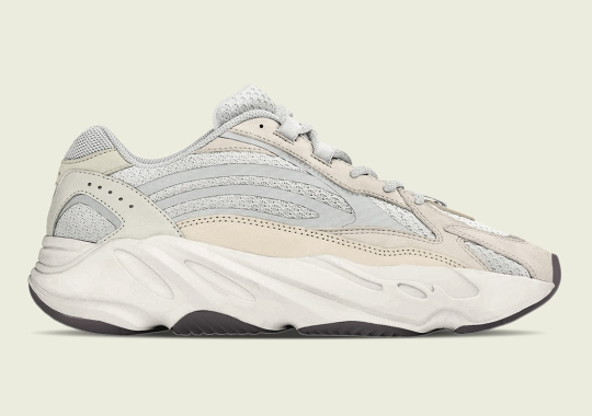 "adidas Yeezy Boost 700 v2 ""Cream"" Arriving On March 13th"