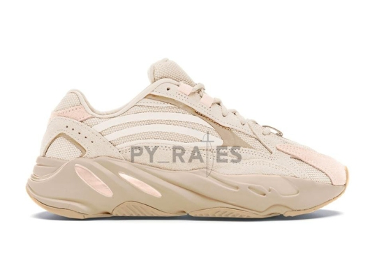 "adidas Yeezy Boost 700 v2 ""Cream"" Arriving In March 2021"
