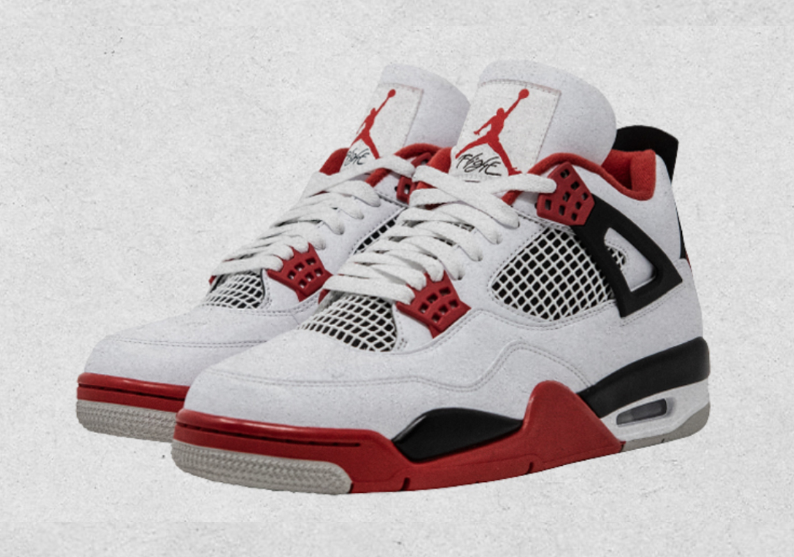 air jordan 4 retro power
