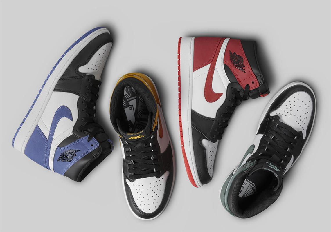 Can You Ball In Air Jordan 1's?   SneakerNews.com