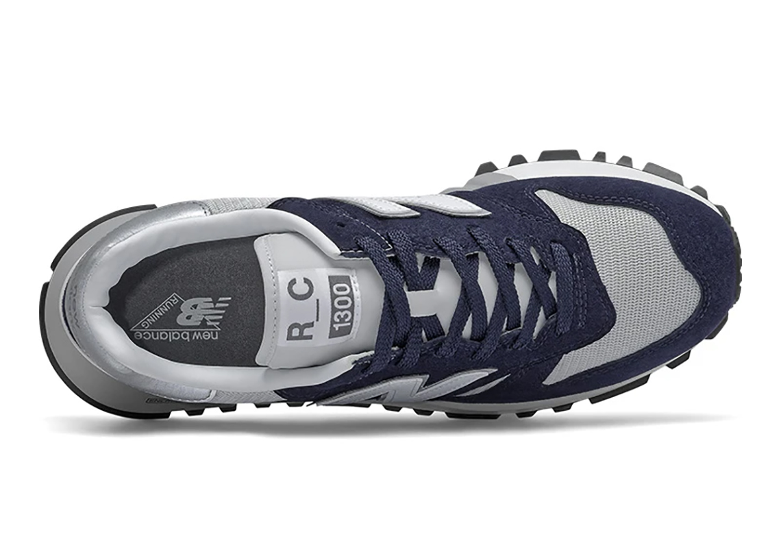 New Balance Tokyo R_C1300 In Navy And Grey