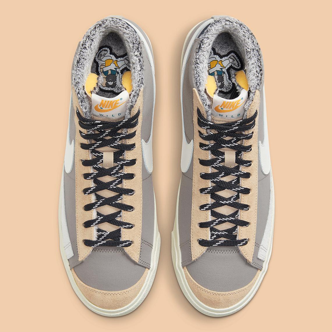 Nike ACG Hike Nike Blazer DC5269-033