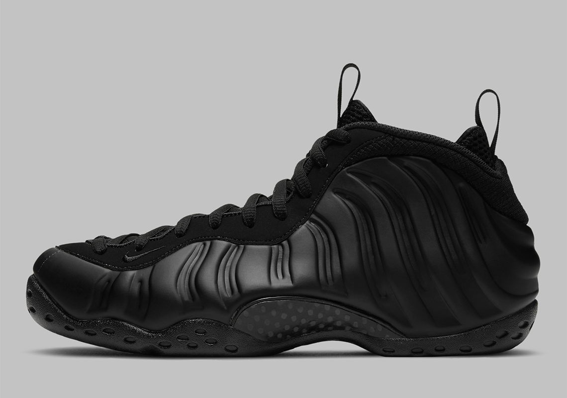 Nike Air Foamposite One Anthracite