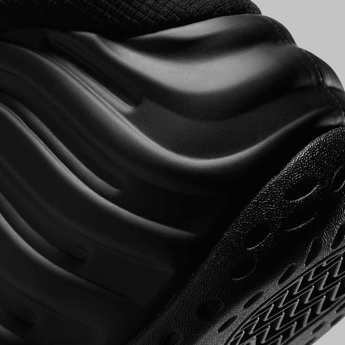 Release Date Nike Air Foamposite OneFighter Jet Sole ...