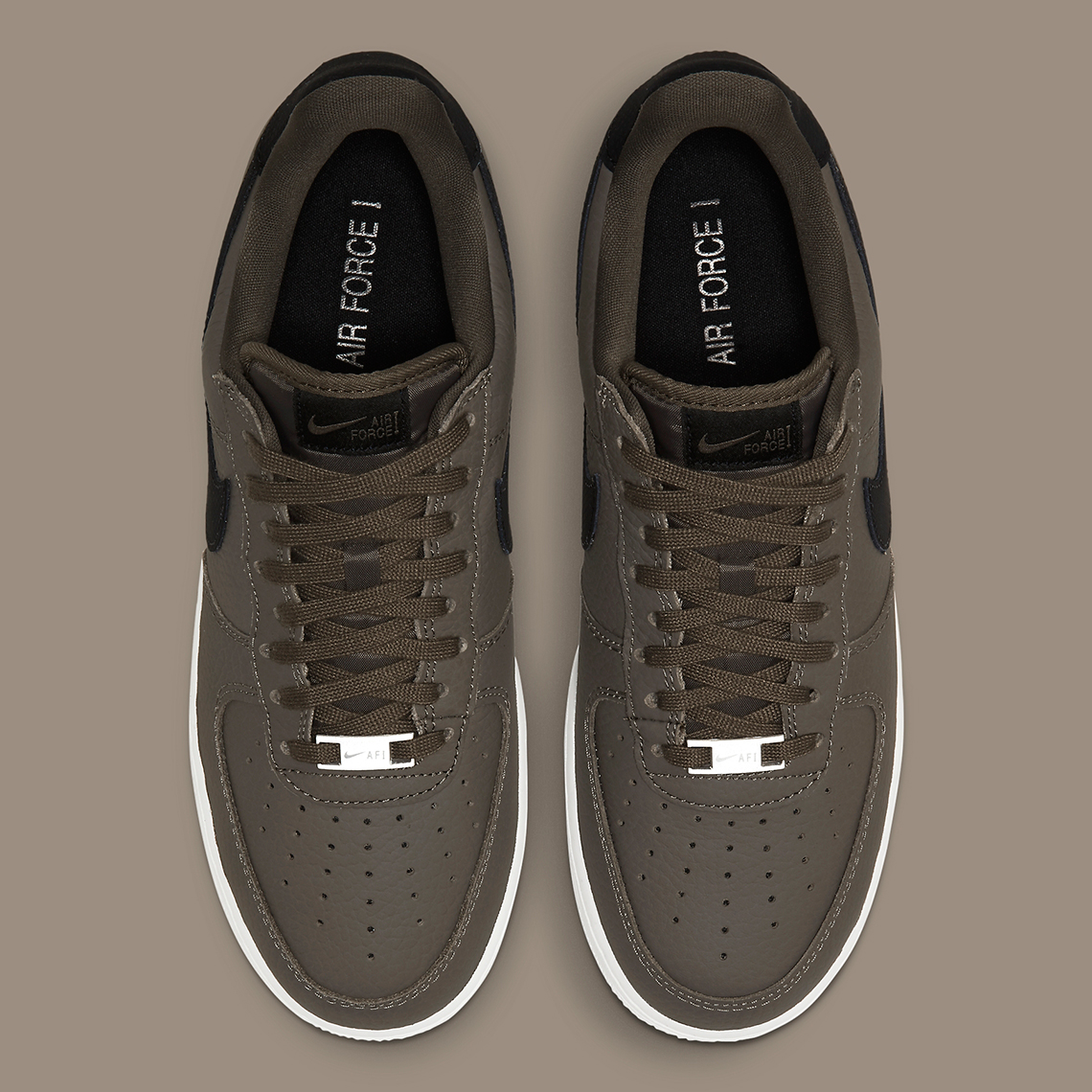 Nike Air Force 1 Craft Ridgerock CT2317