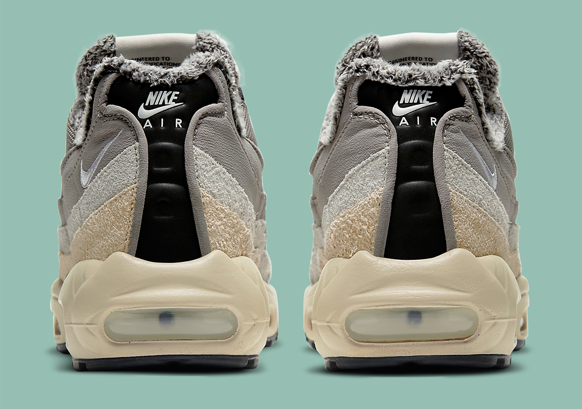 Nike Air Max 95 SE DC8099-016 Release Info | SneakerNews.com