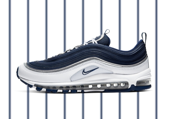 Yankee Fans Need This Nike Air Max 97
