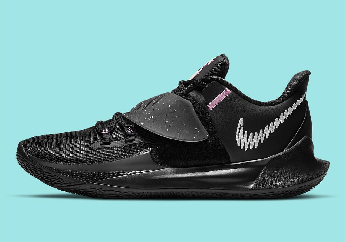 Nike Kyrie Low 3 Black CJ1286-002