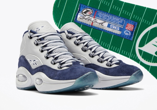 This Reebok Question Nods To Allen Iverson's Possible Football Career