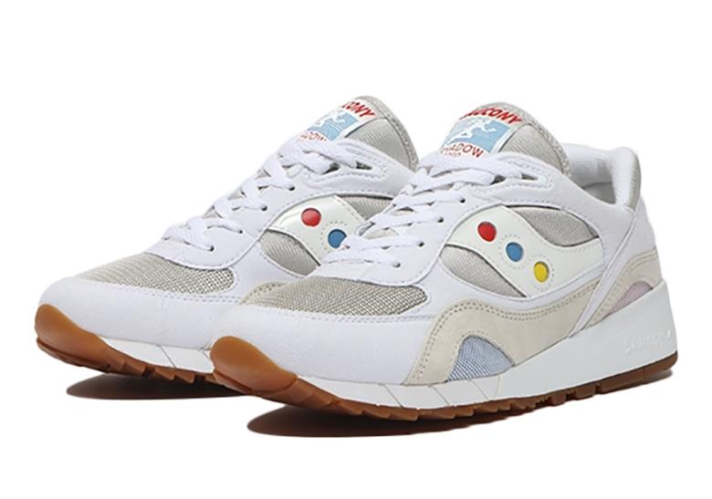 Saucony - SneakerNews.com