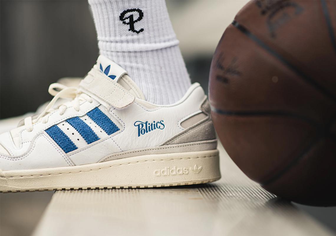 oriental Popular bomba  Sneaker Politics adidas Forum Giveaway Release Info   SneakerNews.com