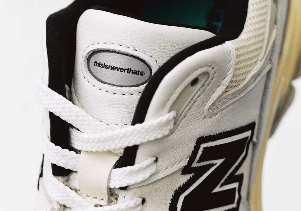 Thisisneverthat x New Balance 2002R