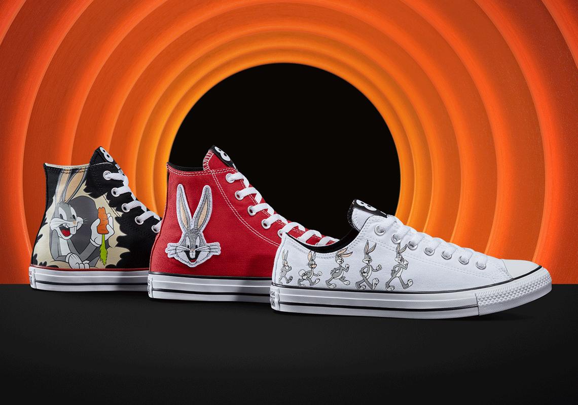 converse bunny