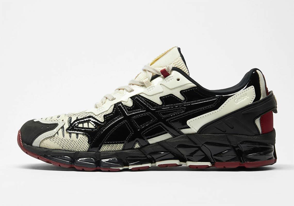 GmbH ASICS GEL Quantum 360 6 Release Date | SneakerNews.com