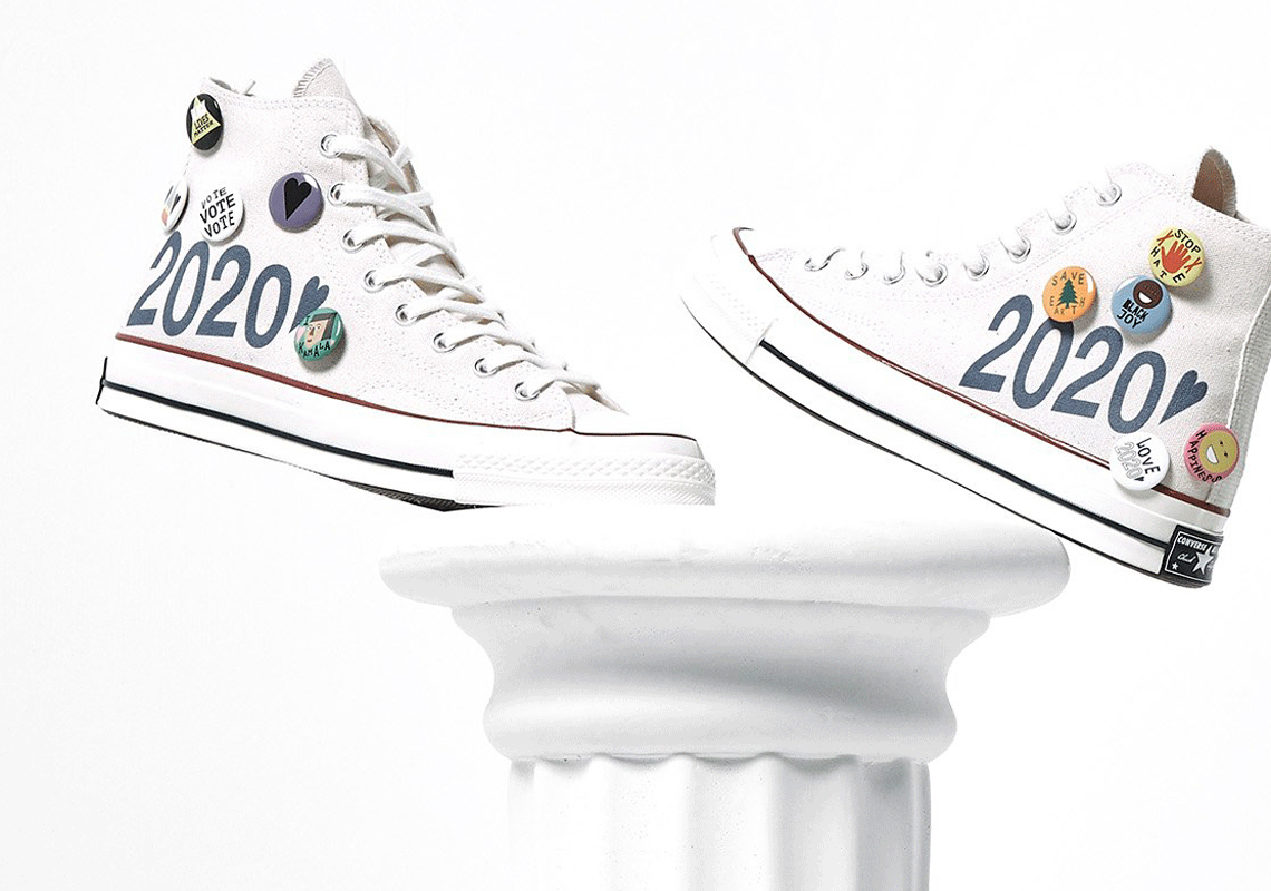Kamala Harris Social Status Converse Shoes 2020 Sneakernews Com