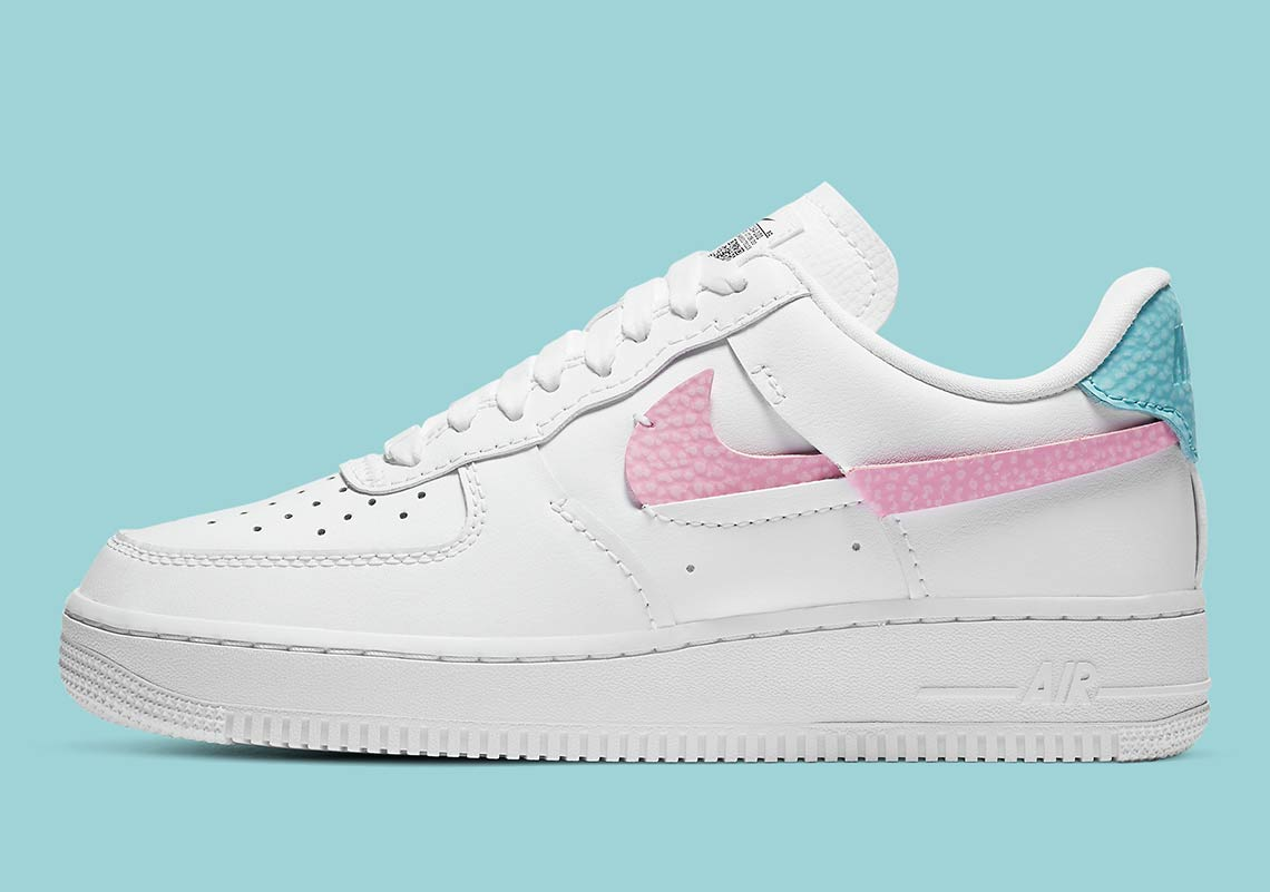 Nike Air Force 1 LXX DC1164-101 Release