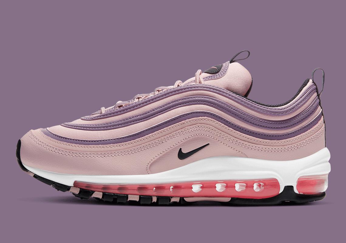 Nike Air Max 97 Pink Purple DA9325-600