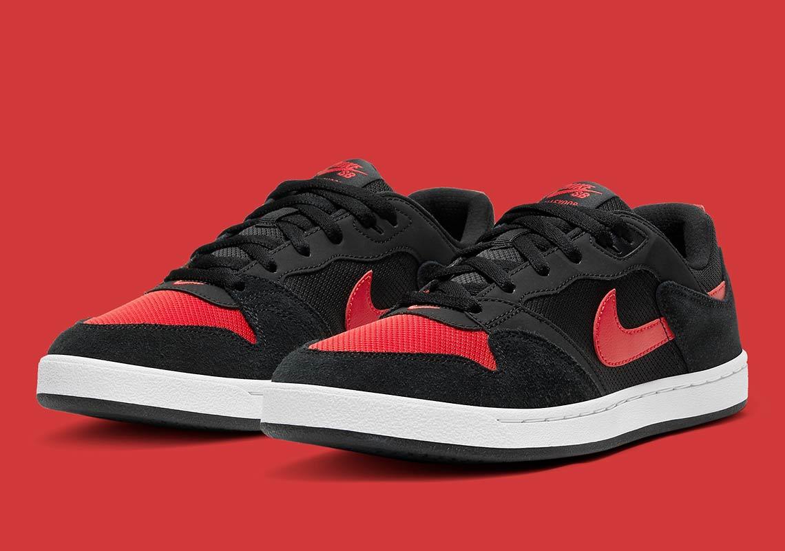 Nike SB Alleyoop Banned CJ0882-006 Release Info | SneakerNews.com