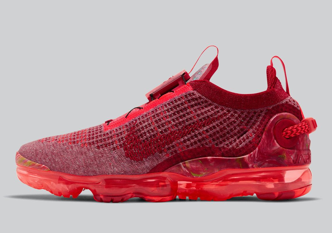 Nike VaporMax 2020 Red CT1823-600