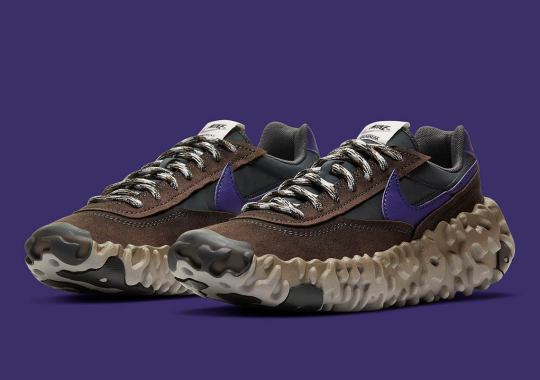 Official Images Of The Nike Overbreak SP