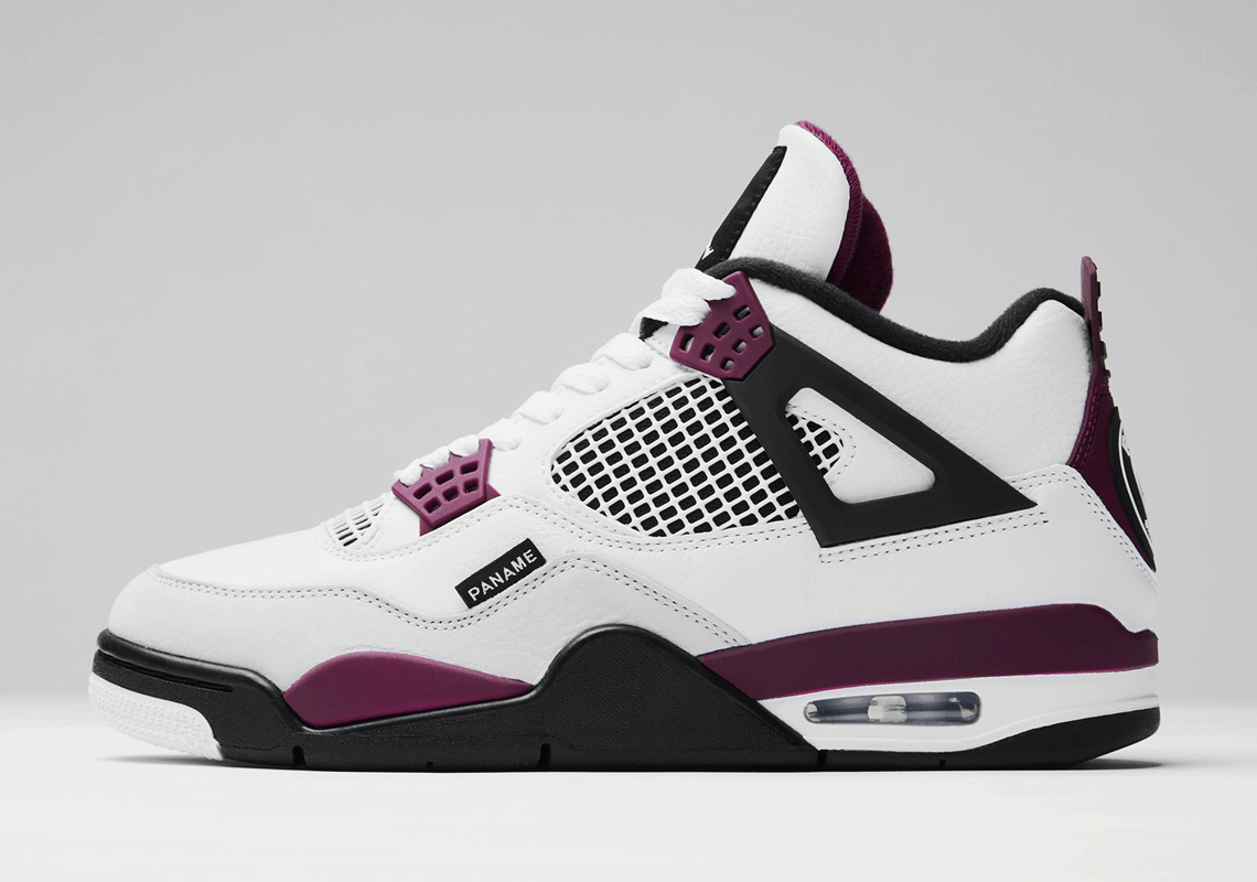 Psg Air Jordan 4 Cz5624 100 Release Date 2020 Sneakernews Com