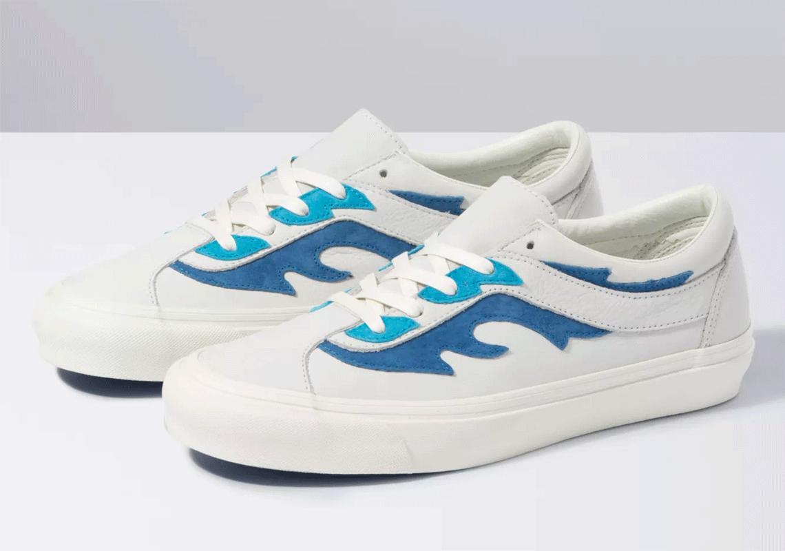 Vans Shoes - Latest Release Info +