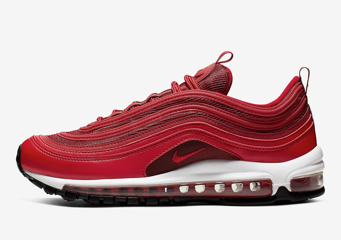 Nike Air Max 97 University Red CQ9896-600 Release Info ...