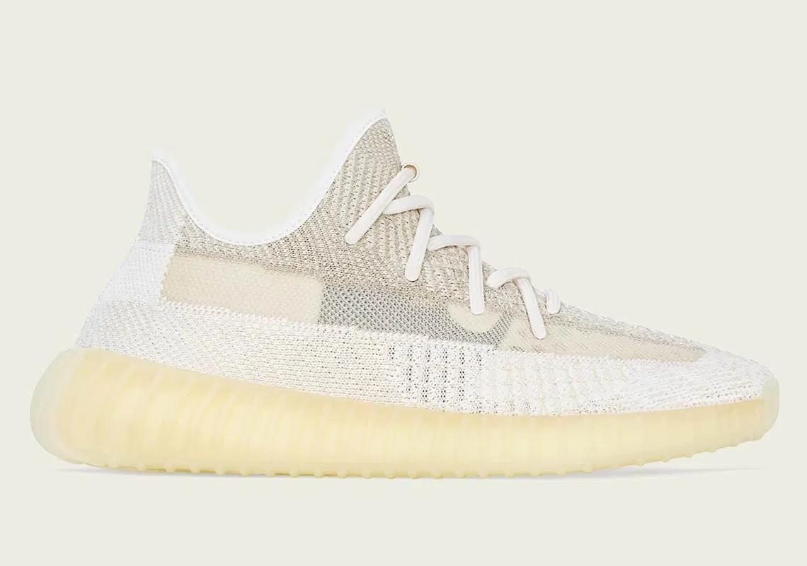 Yeezy 350 by Kanye West + adidas 2020