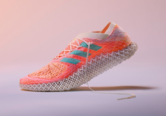 How adidas Merged Data And Robotics To Create FUTURECRAFT.STRUNG