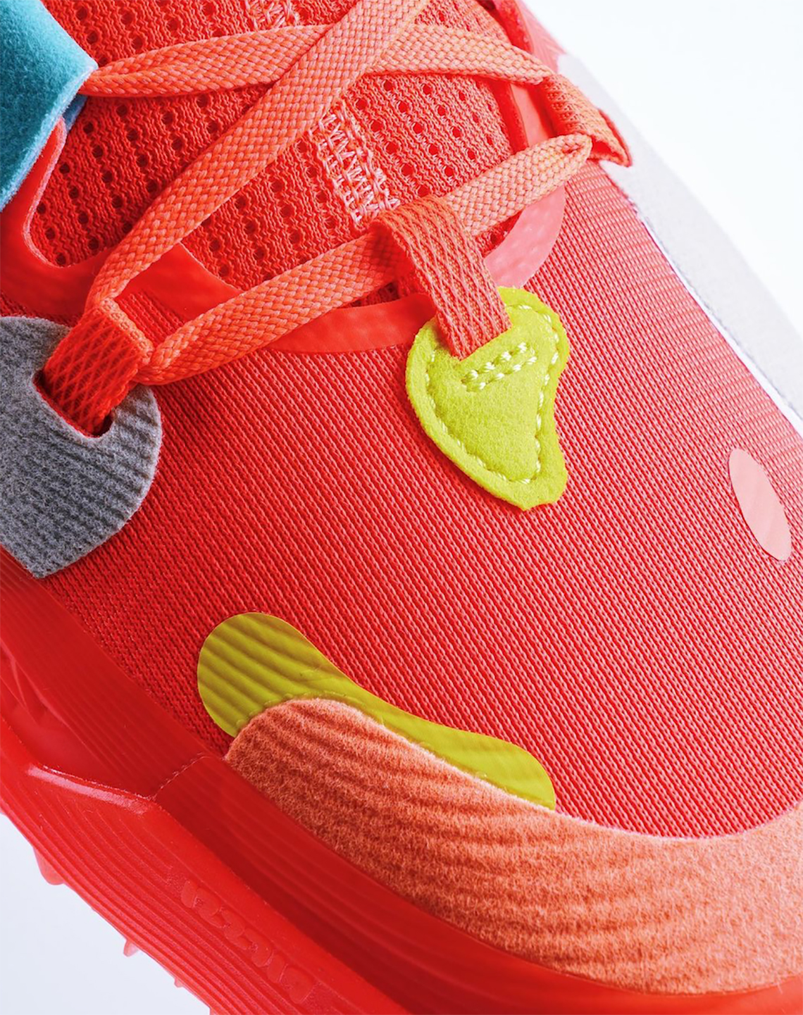adidas Harden Vol 5 Red -Release Info